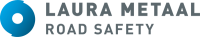 Laura Metaal Road Safety logo
